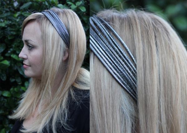 Britt Nordstrom headband