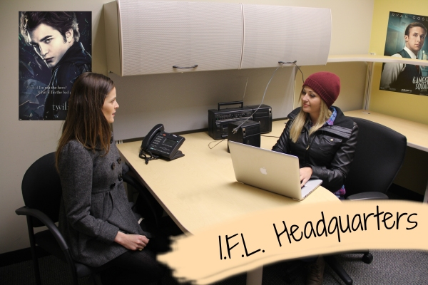 IFL Headquarters