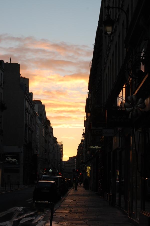 Rue de Rivoli