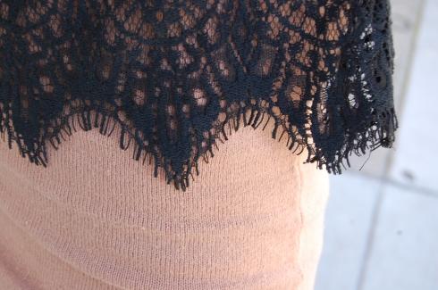 gothic close up