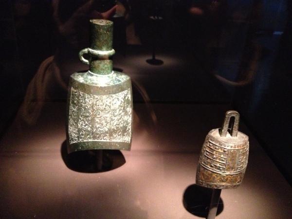 horse bells