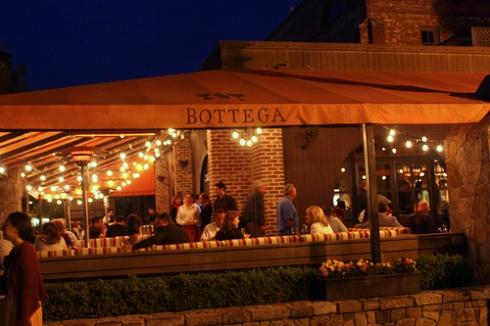 Bottega Restaurant