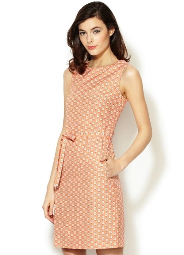 Moncollet dress