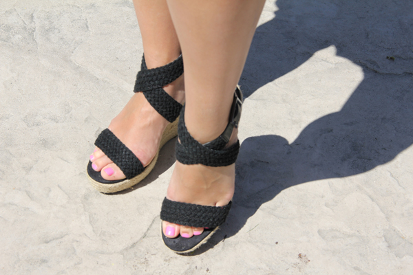 Coachella-Wedges