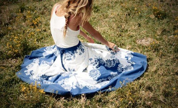 Spell Byron Bay Skirt