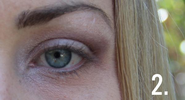 Makeup-Tutorial-Second-Step