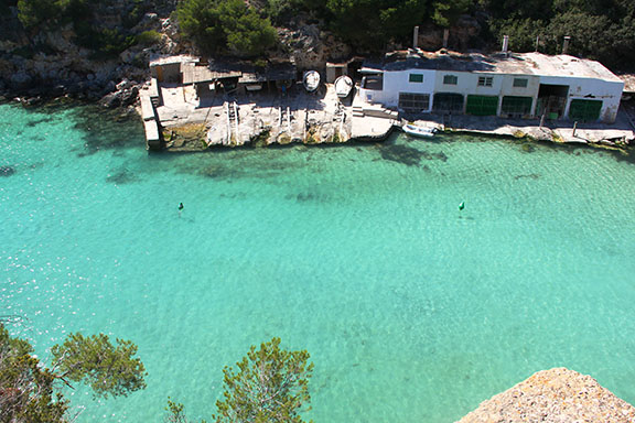 Perfect Cala Pi