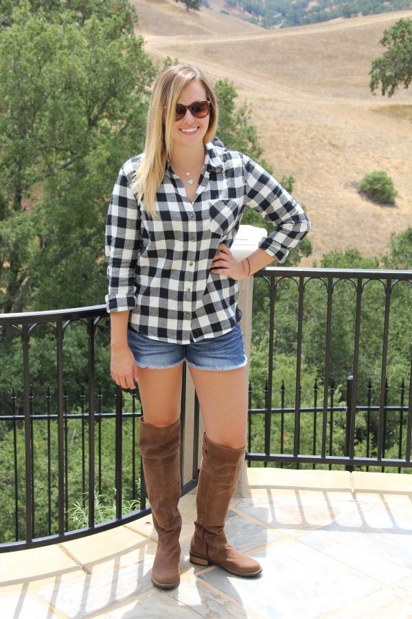 Urban Cowgirl