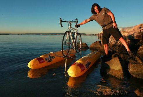 Water Bike