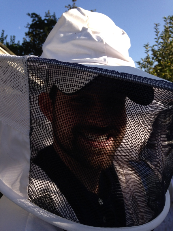 bee keeping