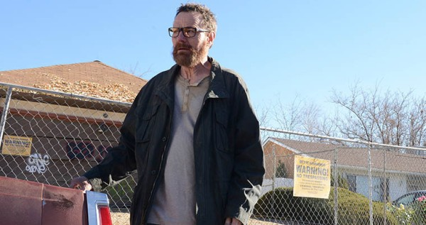 Breaking Bad ep 509, shot on 12/7/12 by Ursula Coyote