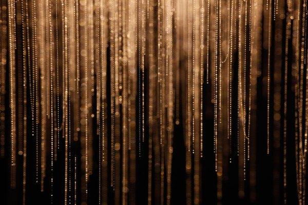 Waitomo-Glowworm-Caves-New-Zealand-Glowworm-strings-Closeup