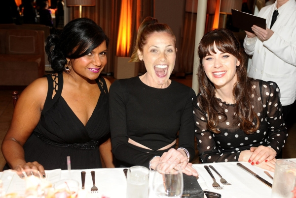 Zooey-Deschanel-Mindy-Kaling-Elle-Magazine-TV-Party copy