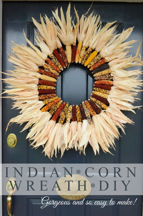 INDIAN-CORN-WREATH-DIY-This-is-a-GORGEOUS-wreath-and-so-so-easy-to-make-stonegableblog.com_-e1412719204491