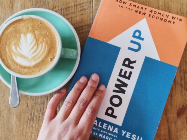 Power-Up-Book